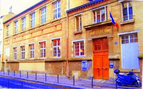 Ecole Maternelle - Rue des Maronites.jpg