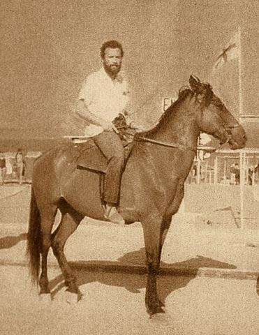 Merino à cheval 1968.jpg